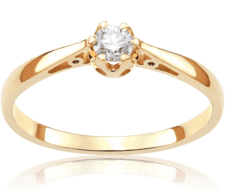 Auroria Diamonds Wyjątkowa Biżuteria Z Brylantami