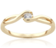Twisted Vine 0,07 ct