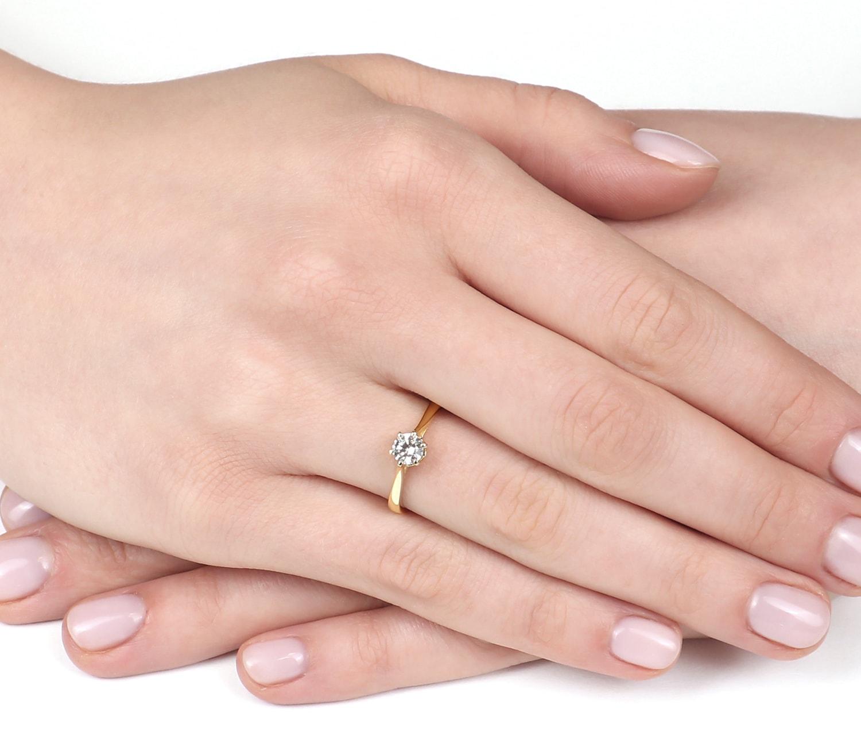 Na Którym Palcu Nosić Pierścionek Zaręczynowy