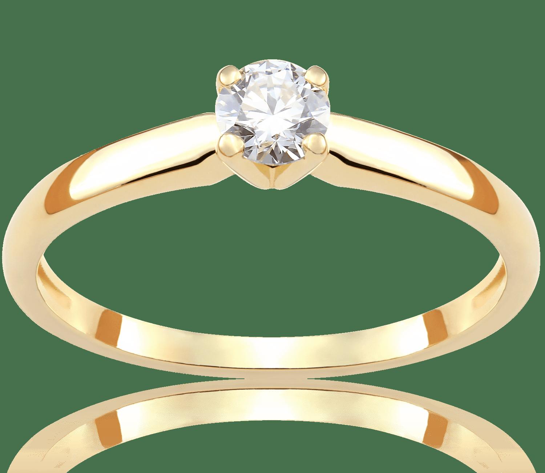 Pierścionek zaręczynowy Auroria Diamonds